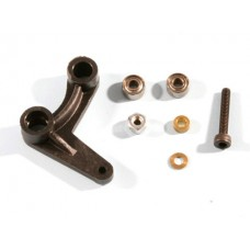 HONEYBEE KING3 Parts:000723 EK1-0449 tail L control arm set