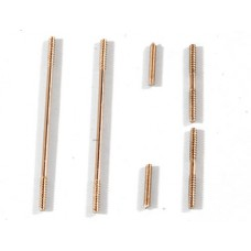 HONEYBEE KING3 Parts:000726 EK1-0452 Push rod set
