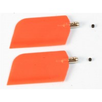 HONEYBEE KING3 Parts:000704 EK1-0434R paddle Set(Red)