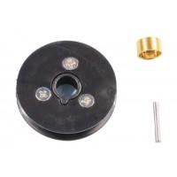 HONEYBEE KING3 Parts 000706:EK1-0436 main belt pully