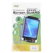 Screen Protector for NOKIA N81