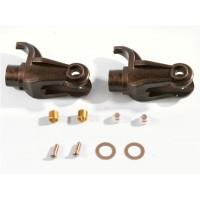HONEYBEE KING3 Parts:000666 EK1-0402 Main blade clamp set