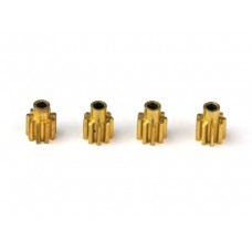 HONEYBEE KING3 Parts:000318 EK1-0351 9 T  Brushless motor gear(modulus5.5MM)