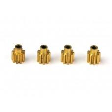 HONEYBEE KING3 Parts:EK1-0352 10 T Brushless motor gear(modulus5.5MM)