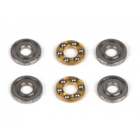 HONEYBEE KING3 Parts:000321 EK1-0500  Balance trust bearing 3*8*3.5mm