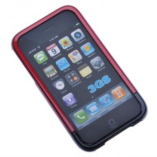 Protective Hard Shell for iPhone 3G