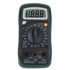 Mastech MAS830L Digital Multimeter