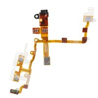 Repair Parts Replacement Earphone Jack Module for iPhone 3G
