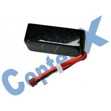 CopterX (CX500-10-04) Li-Polymer Battery 22.2V 25C 2200mAh