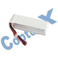 CopterX (CX500-10-05) Li-Polymer Battery 22.2V 25C 2850mAh
