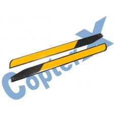 CopterX (CX500-06-04) Carbon Fiber 425mm Main Blades