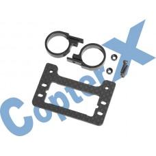 CopterX (CX500-07-03) Metal Rudder Servo Mount