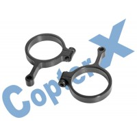 CopterX (CX500-07-04) Metal Tail Control Guide