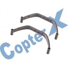 CopterX (CX500-04-01) Bump Resistance Landing Skid