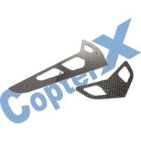 CopterX (CX500-06-02) Carbon Stabilizer Set
