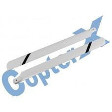 CopterX (CX500-06-03) Glass Fiber Main Blades