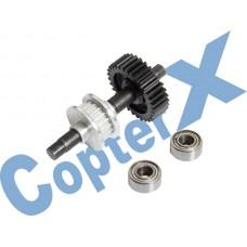 CopterX (CX500-03-05) Tail Drive Gear Set