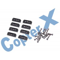 CopterX (CX500-03-13) Metal Servo Mount Adaptor