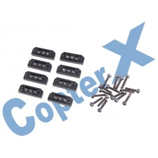 CopterX (CX500-03-13) Metal Servo Mount Adaptor