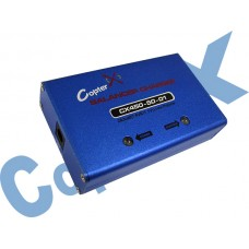 CopterX 450 Helicoptor Part: Balancer Charger  No: CX450-50-01