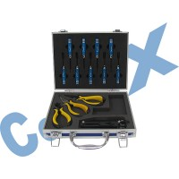 CopterX 450 Helicoptor Part: All-in-one Tools Kit  No: CX450-08-17