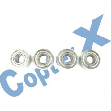 CopterX 450 Helicoptor Part: Bearings(685ZZ) 5x11x5mm No: CX450-09-01