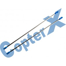 CopterX 450 Helicoptor Part: Carbon Tail Boom Brace No: CX450-07-18