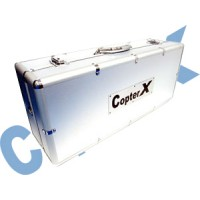 CopterX 450 Helicoptor Part: Aluminum Case No: CX450-08-02