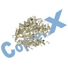 CopterX 450 Helicoptor Part: Screws Set No: CX450-07-08