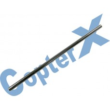 CopterX 450 Helicoptor Part: Carbon Tail Boom  No: CX450-07-15