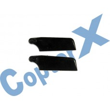 CopterX 450 Helicoptor Part: Glass Fiber Tail Rotor Blade No: CX450-06-07
