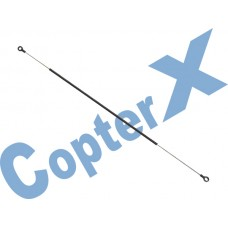 CopterX 450 Helicoptor Part: Tail Linkage Rod No: CX450-07-01