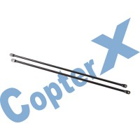 CopterX 450 Helicoptor Part: Tail Boom Brace No: CX450-07-02