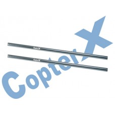 CopterX 450 Helicoptor Part: Tail boom x 2 No: CX450-07-03