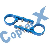 CopterX 450 Helicoptor Part: Aluminum Tail Servo Mount No: CX450-07-04