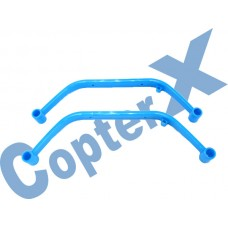 CopterX 450 Helicoptor Part: Bump Resistance Landing Skid No: CX450-04-01