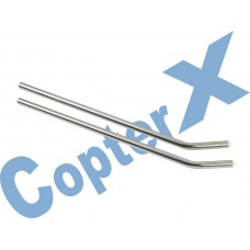 CopterX 450 Helicoptor Part: Landing Skid Pipe No: CX450-04-02