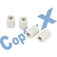 CopterX 450 Helicoptor Part: Landing Skid Nut No: CX450-04-03