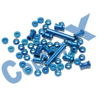 CopterX 450 Helicoptor Part: Frame Hardware Set No: CX450-03-08