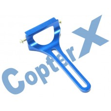 CopterX 450 Helicoptor Part: Aluminum Anti Rotation Bracket No: CX450-03-10
