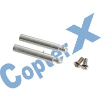 CopterX 450 Helicoptor Part: Canopy Mounting Bolt  No: CX450-03-11