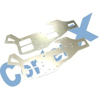 CopterX 450 Helicoptor Part: Aluminum Upper Frame No: CX450-03-23