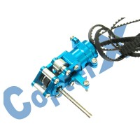 CopterX 450 Helicoptor Part: Metal Tail Unit No: CX450-02-01
