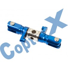 CopterX 450 Helicoptor Part: Metal Tail Holder Set No: CX450-02-02