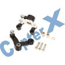 CopterX 450 Helicoptor Part: Tail Rotor Control Set V2 No: CX450-02-06