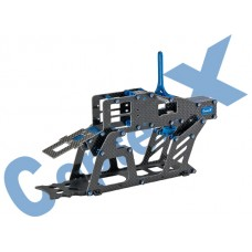 CopterX 450 Helicoptor Part: SE Main Frame Set No: CX450-03-00
