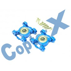 CopterX 450 Helicoptor Part: Main Shaft Locating Set No: CX450-03-02