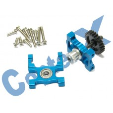 CopterX 450 Helicoptor Part: Tail Gear Drive Set No: CX450-03-03
