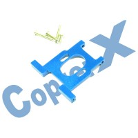 CopterX 450 Helicoptor Part: Motor Mount No: CX450-03-04
