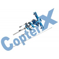 CopterX 450 Helicoptor Part: Main Rotor Head Set V2 No: CX450-01-20